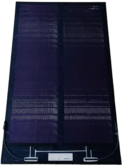 KHNP localizes new CIGS solar cells for building integrated photovoltaic system