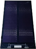 .KHNP localizes new CIGS solar cells for building integrated photovoltaic system.