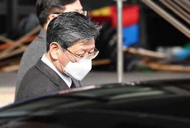 경찰, 이용구 폭행영상 묵살 사과...李 고위층 연락안해