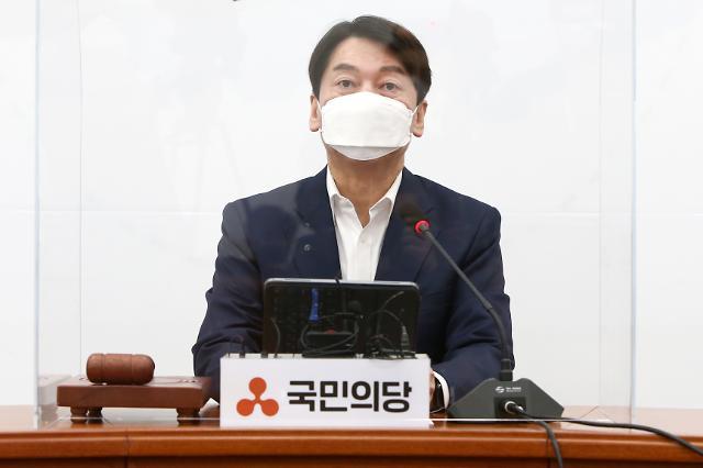 [팩트체크] 국민의당 서울서 역대급 지지율?
