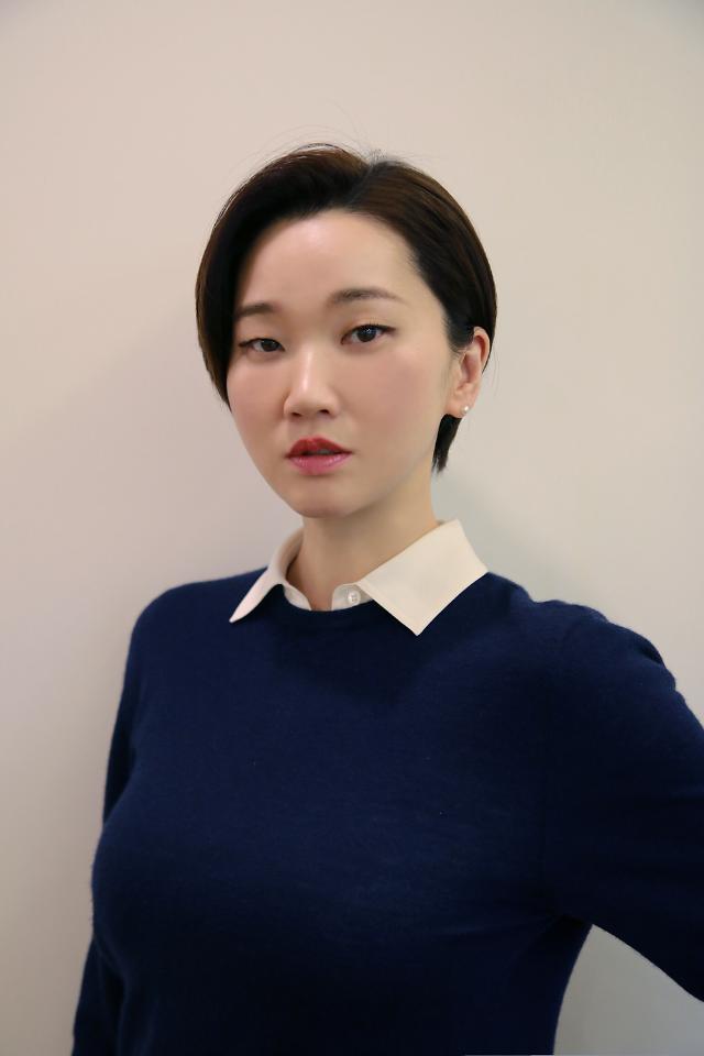 """[인터뷰] 장윤주 """"세자매, 연기 생활의 전환점"""""""