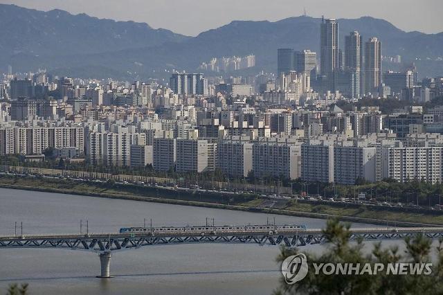 [단독] 35층룰 해제하는 서울시…한강변에 45층 아파트 들어선다