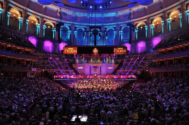 CGV, 영국 음악 축제 BBC 프롬스 국내 최초 상영