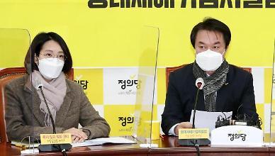 [아주 정확한 팩트체크] 성추행 혐의 김종철...피해자 고소 없어 처벌 면한다?