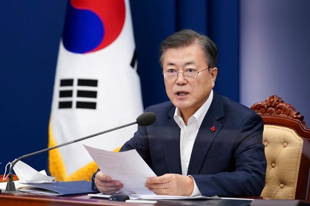文, 박범계 인사청문보고서 재송부 요청…28일 임명 강행 수순