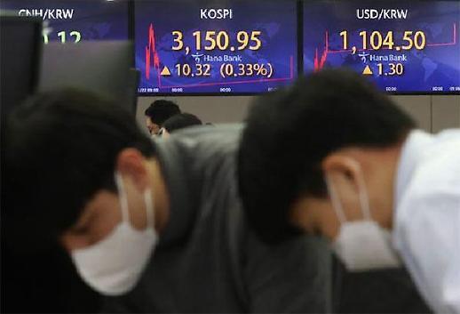 韩国股票市场上涨空间犹存 IT科技股目标价上扬