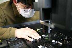 サムスンディスプレイ、消費電力16%↓「省電力OLED新製品」披露
