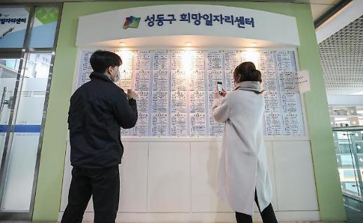 """KDI:新冠疫情或致韩国版""""迷惘的一代""""登场"""