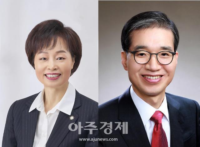 이종엽·조현욱 2파전...대한변협 차기 회장 결선투표 시작