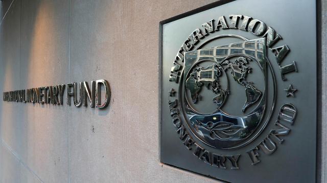 IMF上调2021年韩国经济增长预期至3.1%