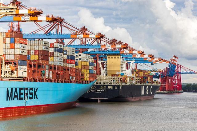 [NNA] 홍콩 지난해 수출 -1.5%... 2년 연속 마이너스
