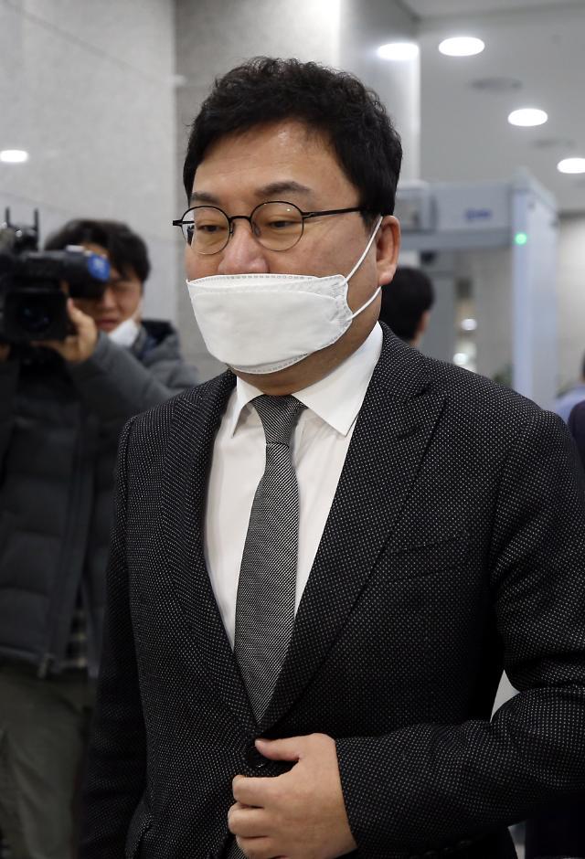 이스타항공 조종사노조, 이상직 의원 '업무상 배임 교사 혐의' 고발