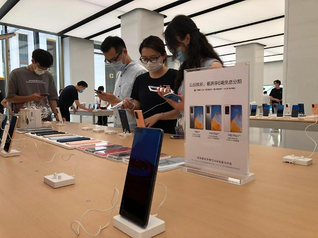 华为舍弃手机业务?智能手机市场或迎巨变