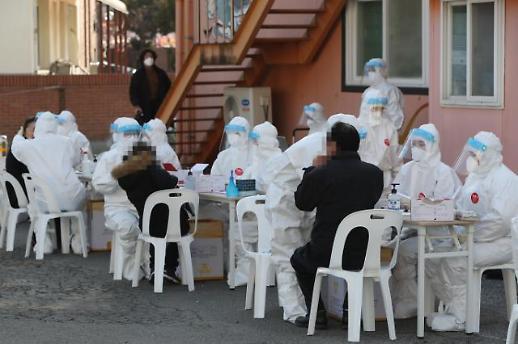 全球新冠防疫指数出炉 韩国排名第20位