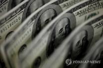 昨年、一日の為替取引額は527億ドル・・・前年比5.3%↓