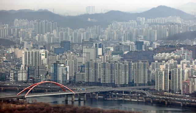 """首尔市长候选人提出各自""""降房价""""承诺赢民心"""