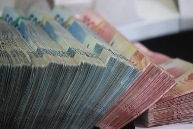 [NNA] 홍콩 시민들, 코로나 이후 수중에 현금보유 늘려