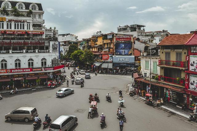 [NNA] 하노이 1인당 GDP, 2045년에 3.6만달러 목표
