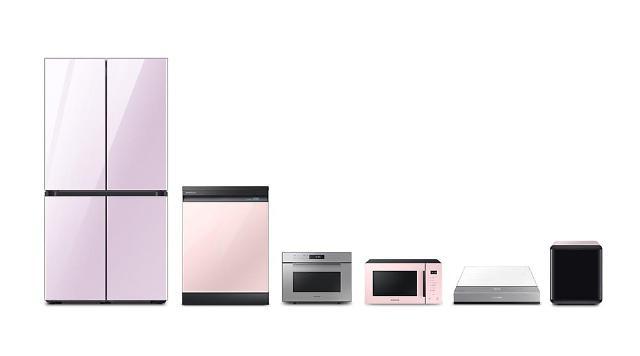 [브랜드이야기-삼성전자 비스포크] ①냉장고부터 공기청정기까지, 맞춤형 생활가전