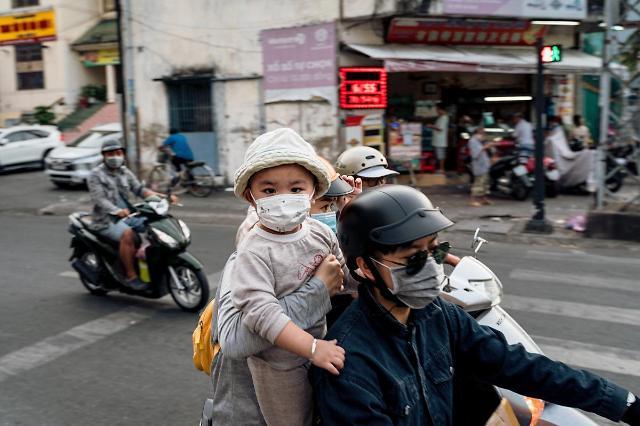 [NNA] 베트남 북부에서 국내감염 84명 발생... 번돈공항 일시 폐쇄