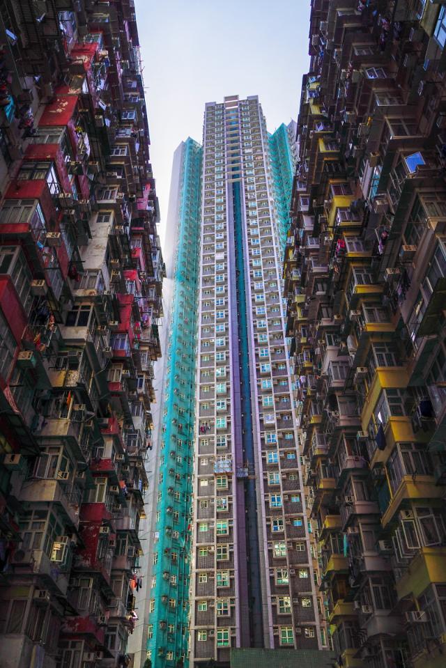 [NNA] 홍콩 지난해 주택가격지수, 0.03% 상승
