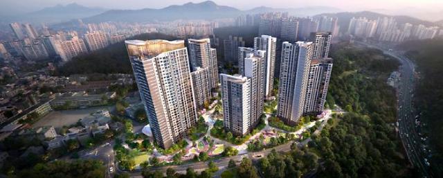 SK건설·현대엔지니어링 장암5구역 재개발사업 수주