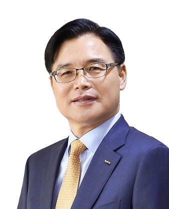 """권평오 코트라 사장 """"3년간 서비스 30% 이상 디지털 전환"""""""