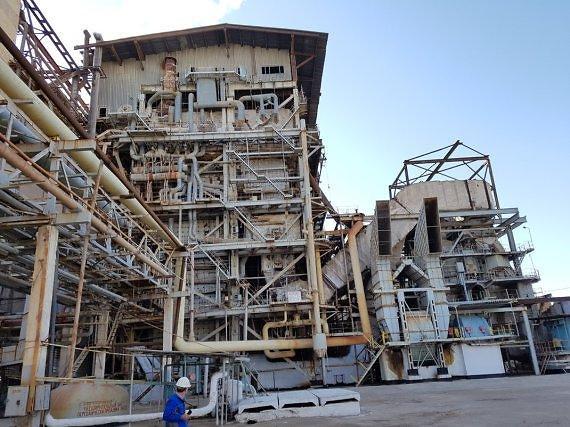 SK건설, 6700억 규모 우즈벡 화력발전소 현대화 사업 수주