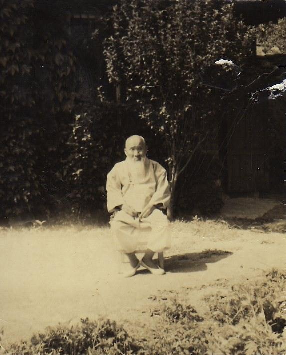 [얼나의 성자 다석 류영모(94)] 하루가 일생이다, 예수의 시간을 살다