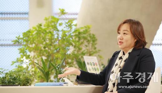 """""""疫情下更需要人性化设计"""" ——专访首尔设计财团代表磪炅兰"""