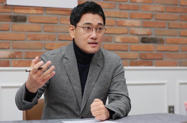 """[인터뷰] 오신환 """"'지원→보상' '임대→분양' 패러다임 전환 필요해"""""""