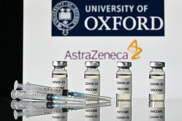 Experts give conditional consent to AstraZenecas vaccine for people over 65