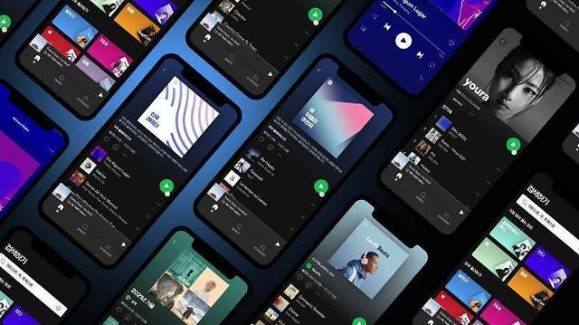 Spotify launches service at home turf of K-pop with tailored music experience