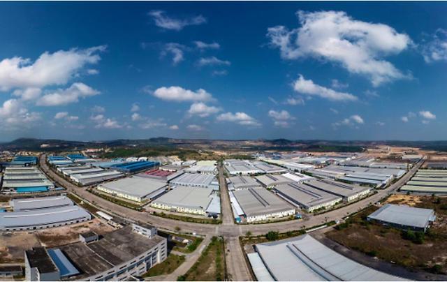 [NNA] 캄보디아 시아누크빌 SEZ, 작년 수출액 27% 증가