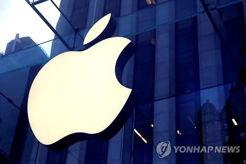 애플, 2020년 중국 스마트폰 시장서 유일하게 성장