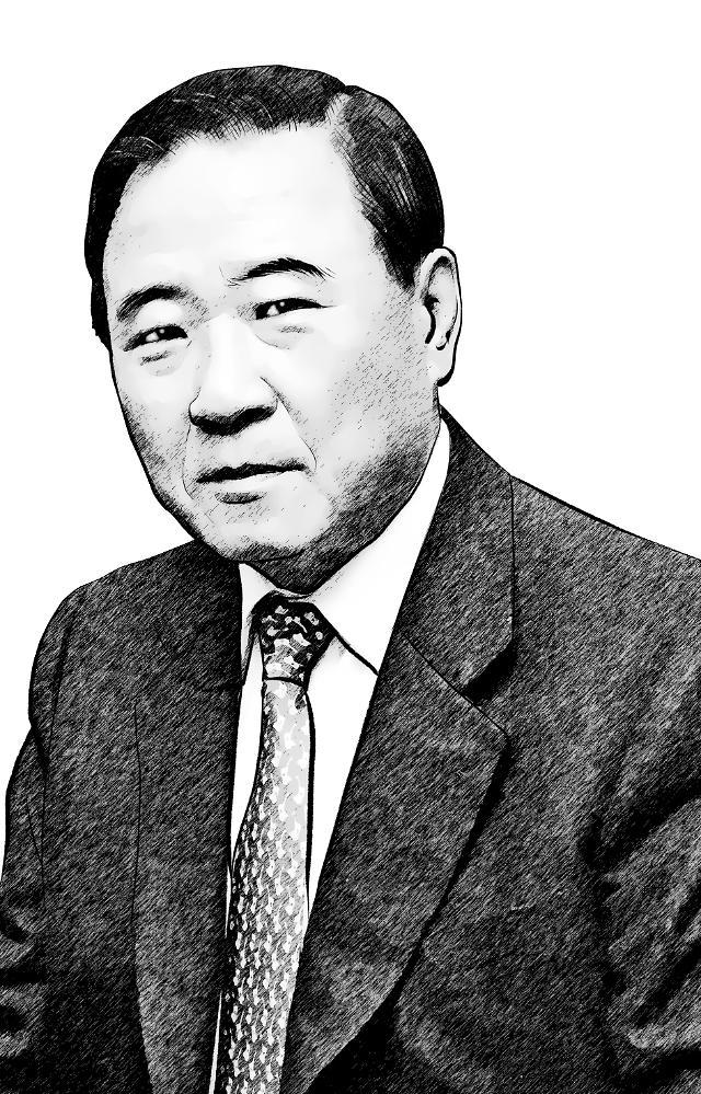 故 정상영 KCC 명예회장 추모행렬 꾸준...3일 발인