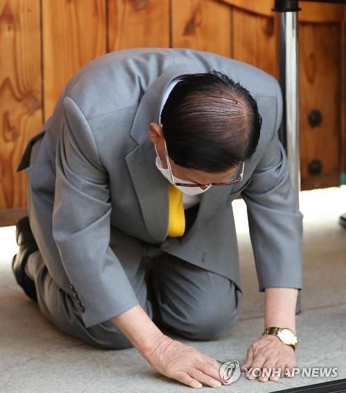 [속보] 코로나 방역방해 신천지 대구교회 관계자 전부 무죄
