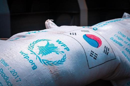 今年来国际社会援朝规模同比缩水逾80%