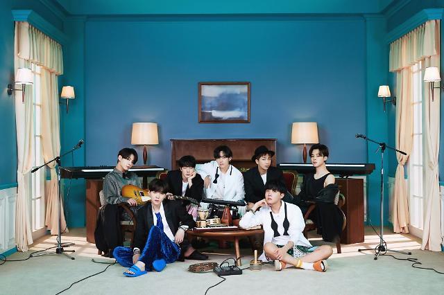 방탄소년단 다이너마이트 美 빌보드 글로벌 2위…열일 행보