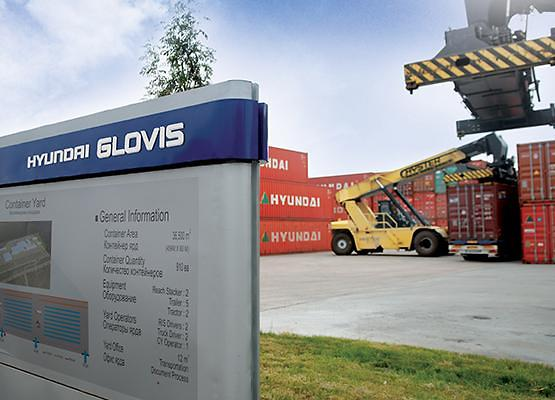 Hyundai Glovis develops dedicated container to transport different types of spent batteries