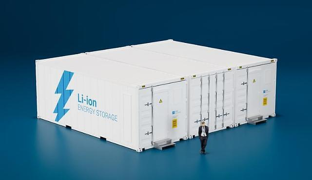 S. Korea to build facility for secondary battery testing and pilot production