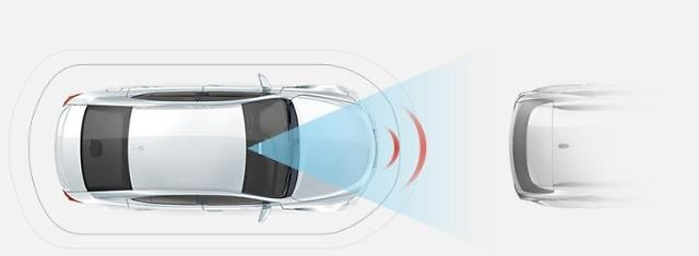 Mando acquires German-Korean joint venture to diversify production of self-driving components