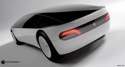 苹果接近与现代起亚达成合作协议