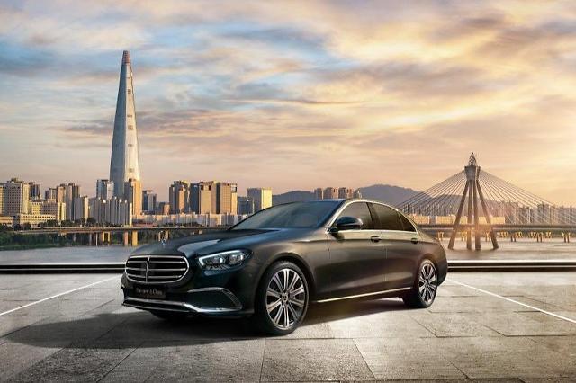 [NNA] 韓, 1월 수입차 26.5% 증가. 독일車 상위 석권