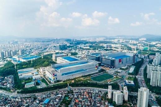 半导体行业今年迎高速增长 存储领域韩企强势