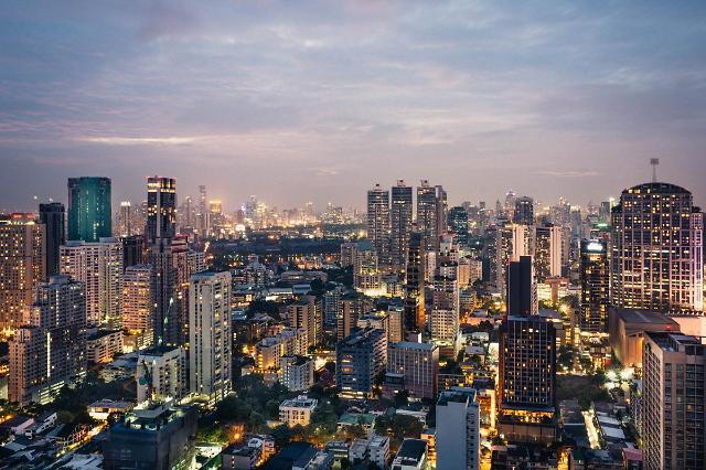 [NNA] 태국 투자가 신뢰도 1.5% 상승, 2개월 만에 플러스