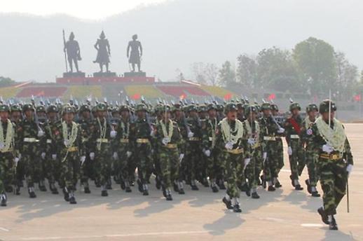 [NNA] 美, 미얀마 군사 쿠데타 정식 규정... 지원 재검토