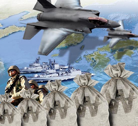"""광주 방산벤처 """"코로나 위기, 우리에겐 기회""""···지난해 군수매출 610억원 쑥"""