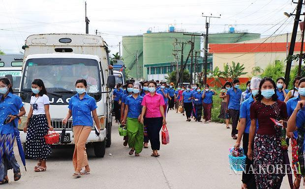 [NNA] 미얀마 진출 日기업 재개 잇달아... 정세안정, 스즈키도 4일부터