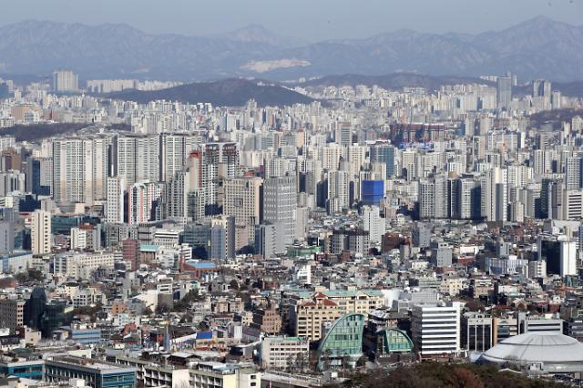 韩政府公布住房增供方案 全国新增83.6万套供给